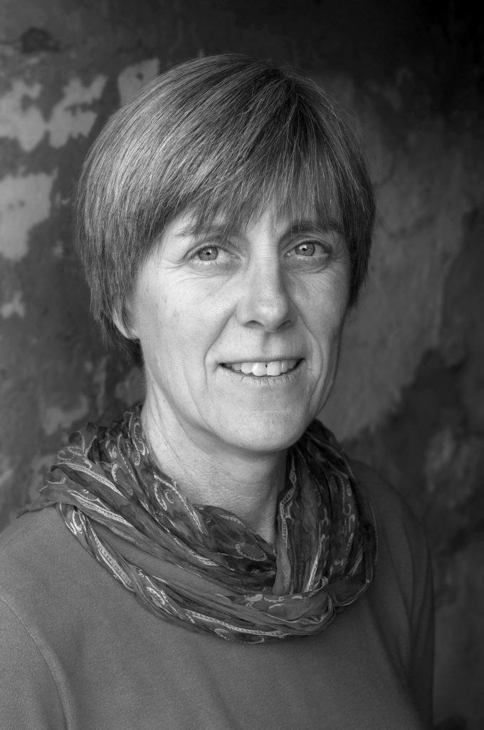Marjo Sweijen